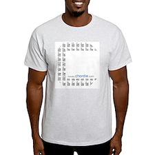 Cute Print T-Shirt
