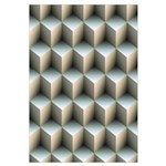 Ambient Cubes Wall Art