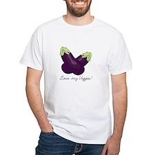 Love My Veggies T-Shirt