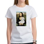 Mona's Coton de Tulear Women's T-Shirt