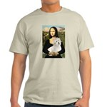 Mona's Coton de Tulear Light T-Shirt