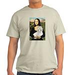 Mona's Coton de Tulear Light T-Shirt