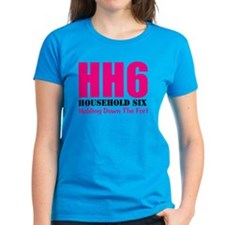 Household Six Tee