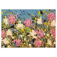 June Wildflowers 1 Invitations