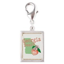 Georgia Peach Charms