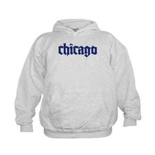 Chicago Apparel Hoodie