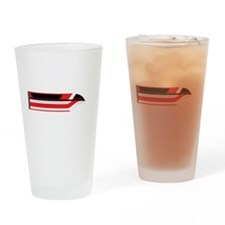 Monorail DL Drinking Glass