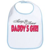 Always & Forever Daddy's Girl Bib