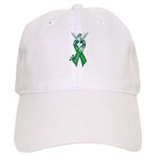 Angel Cove Logo Baseball Cap