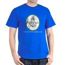 The Masonic Shop Logo T-Shirt