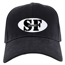 SF Addict Baseball Hat