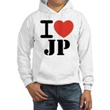 I love JP Jumper Hoody