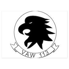 vaw113 Invitations