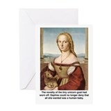 Renaissance Greeting Cards