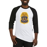 Border Patrol Air Ops Baseball Jersey
