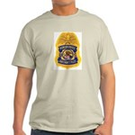 Border Patrol Air Ops Light T-Shirt