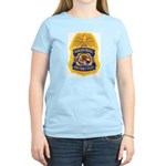 Border Patrol Air Ops Women's Light T-Shirt