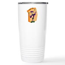 clowning around Travel Mug