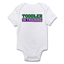 Cute Kids triathlon Infant Bodysuit