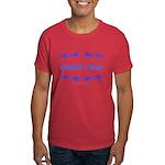 Groom's Posse Dark T-Shirt