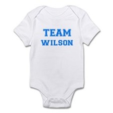 TEAM WILSON Infant Bodysuit