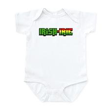 Irish-Irie Infant Bodysuit