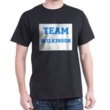 TEAM WILKINSON T-Shirt