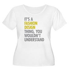 Fashion Desig T-Shirt
