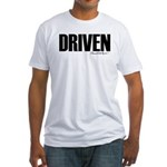 Driven Fitted T-Shirt