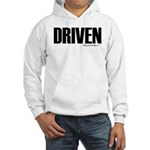 Driven Hooded Sweatshirt