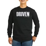 Driven Long Sleeve Dark T-Shirt