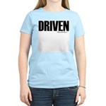 Driven Women's Light T-Shirt
