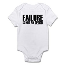 Failure Infant Bodysuit