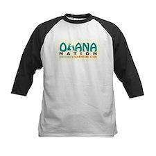 Ohana Nation Baseball Jersey