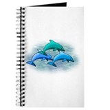 Jumping dolphins Journal