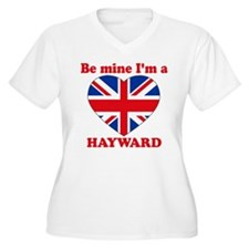 Hayward, Valentine's Day T-Shirt