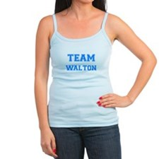 TEAM WALTON Ladies Top