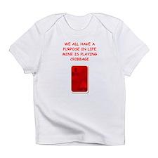 cribbage Infant T-Shirt