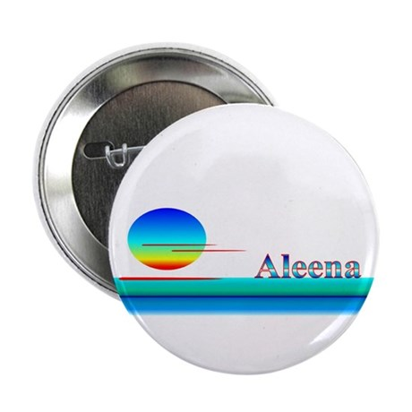 "Aleena 2.25"" Button (100 pack)"