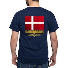 Danneborg T-Shirt
