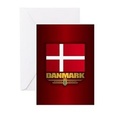 Danneborg Greeting Cards