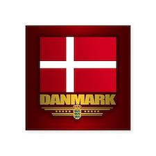 Danneborg Sticker