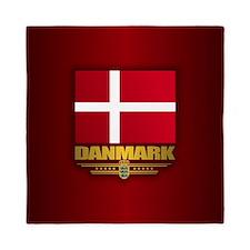 Danneborg Queen Duvet