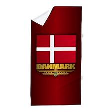 Danneborg Beach Towel