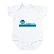 Alessandro Infant Bodysuit