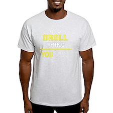 Cute Droll T-Shirt