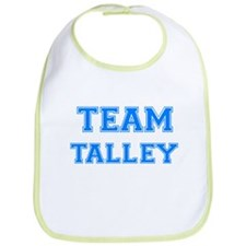 TEAM TALLEY Bib