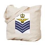 Flight Sergeant Aircrew<BR> Tote Bag 2