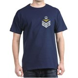 Flight Sergeant Aircrew<BR> T-Shirt 4
