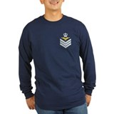 Flight Sergeant Aircrew<BR> Dark T-Shirt 2